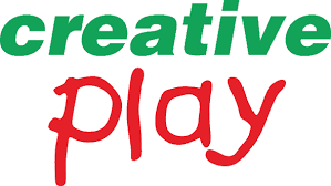 Creative Play Logo