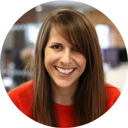 Sophie Scott-Lewis –  Head of Design, Sprint Education Image